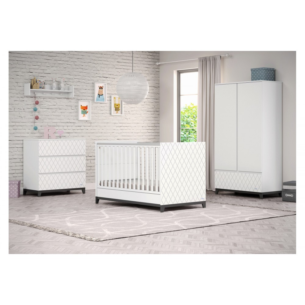 Συρταριέρα  Casa Baby Rombo (590252)