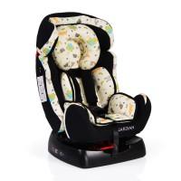 Cangaroo Κάθισμα Αυτοκινήτου Guardian 0-25kg Black (3800146238513)