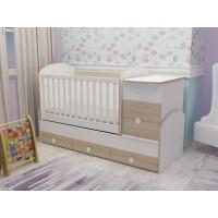 Πολυμορφικά κρεββάτια (0-10 ετών)