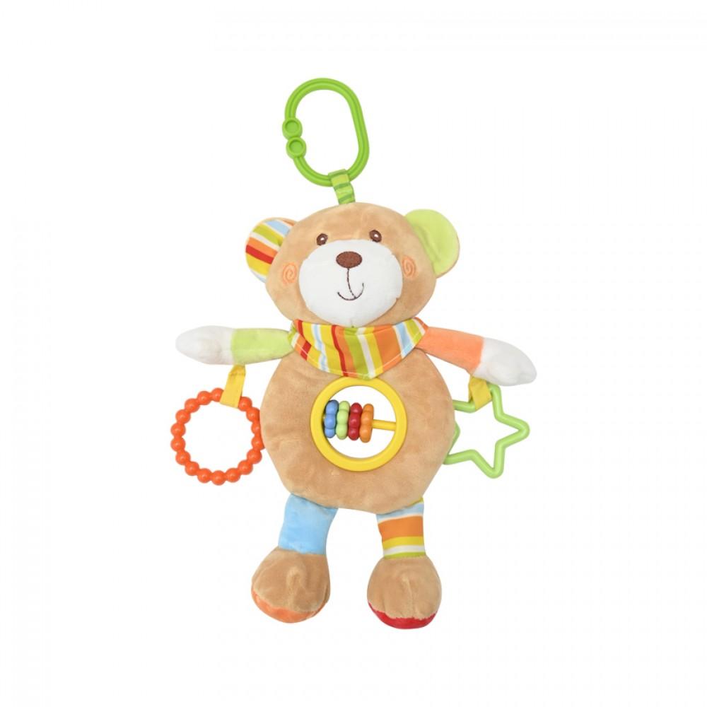 Lorelli Bertoni  Λούτρινο Bear Δραστηριοτήτων (10191410001)