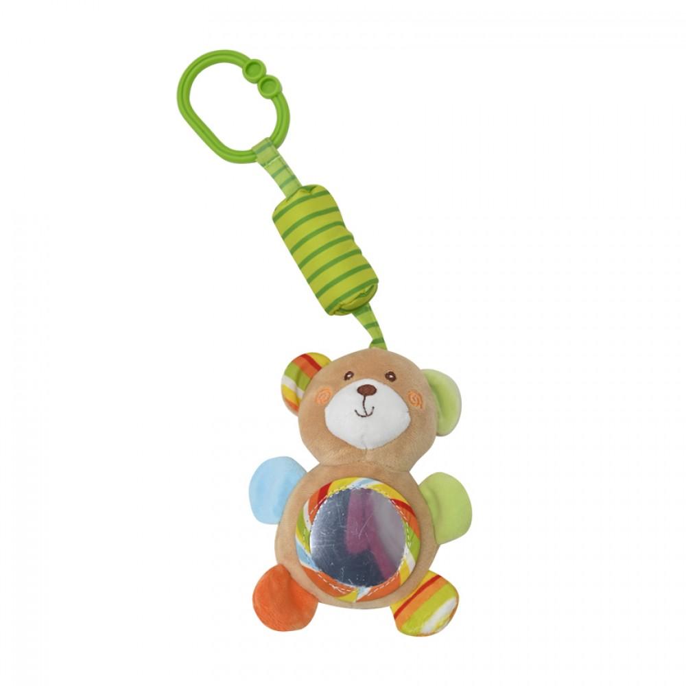 Lorelli Bertoni Campanula Toys Bear (10191350001)