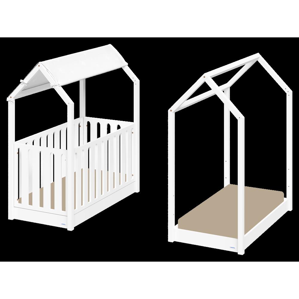 Βρεφική Κούνια  Casa Baby La Maison (590215)