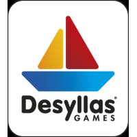Επiτραπέζια DESYLLAS
