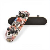 Skateboard-Τροχοσανίδες